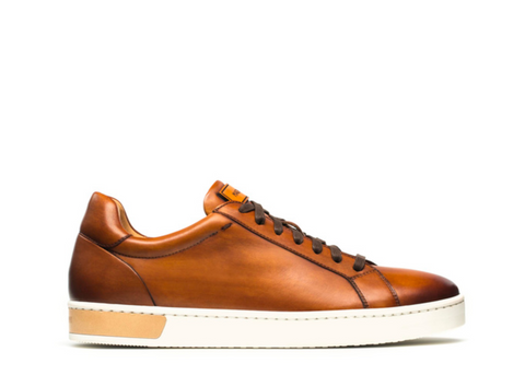 Magnanni Brown Sneakers