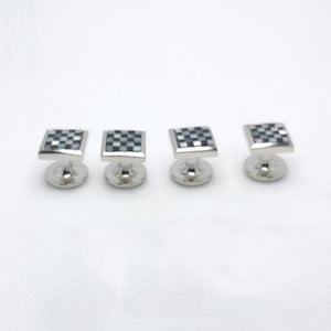 Cufflinks and Tuxedo Stud Set
