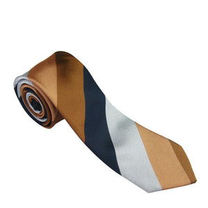 Men's Slim Neck Tie