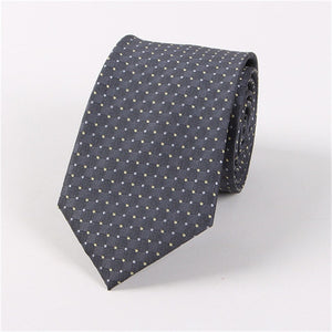 Men's Polyester Silk Tie