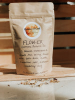 Flow-Er Herbal Tea