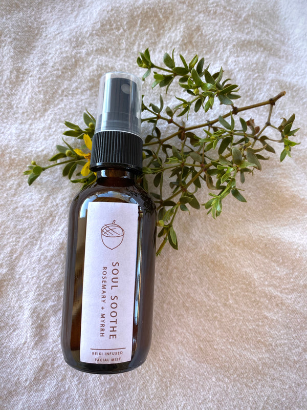 Gather Soul Soothe Facial Mist