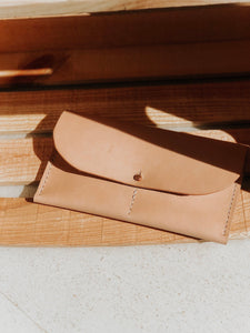 Avelino - Classic Leather Wallet