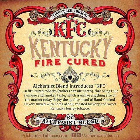 Alchemist KFC 200g - House of Smokes