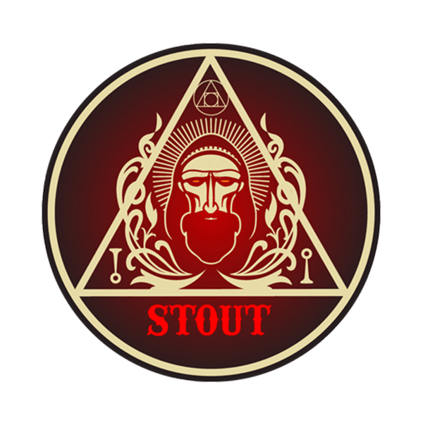 Alchemist Stout 100g - House of Smokes