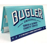 Bugler Papers - House of Smokes