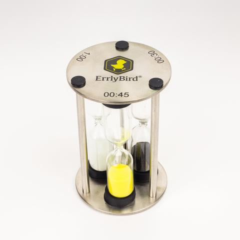 Errlybird 3-in-1 Shot Clock Timer - House of Smokes