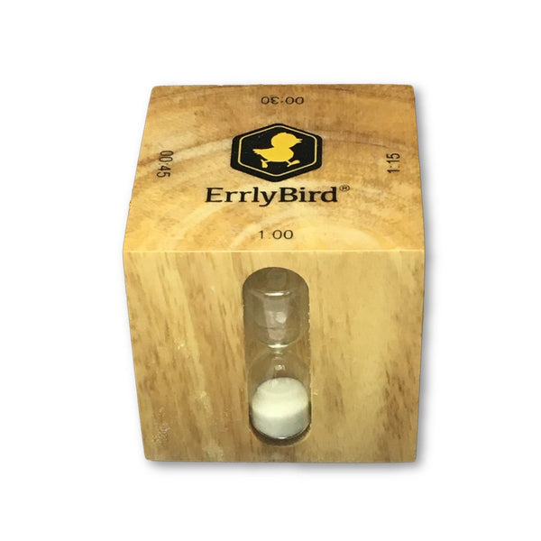 ErrlyBird 4-in1 Shot Clock Timer - House of Smokes