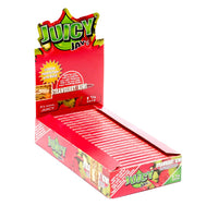 Juicy Jay Papers 1 1/4 - House of Smokes