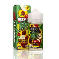 Keep it 100 100mL Juice - House of Smokes