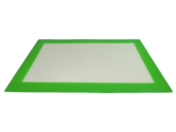 Non Stick Silicone Dab Mat - House of Smokes