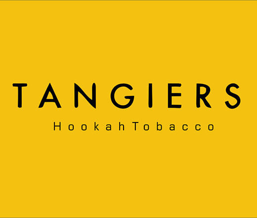 Tangiers Noir 250g - House of Smokes