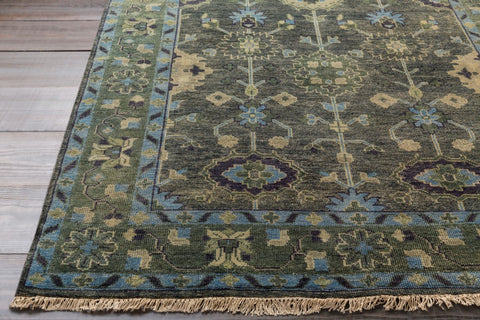 Antique ATQ-1008 Area Rug FlairD