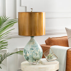 SURYA GABRIAL TABLE LAMP