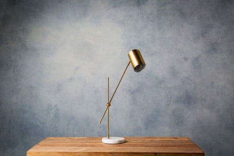 Swing Arm Lamps Offered by FlairD