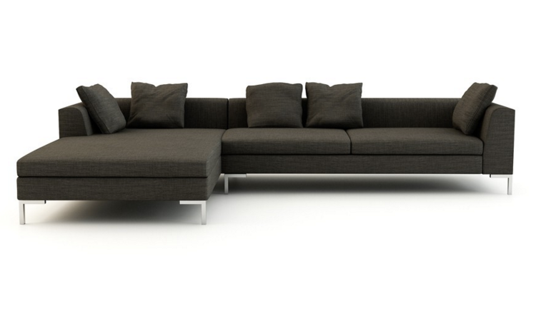 modern sectional
