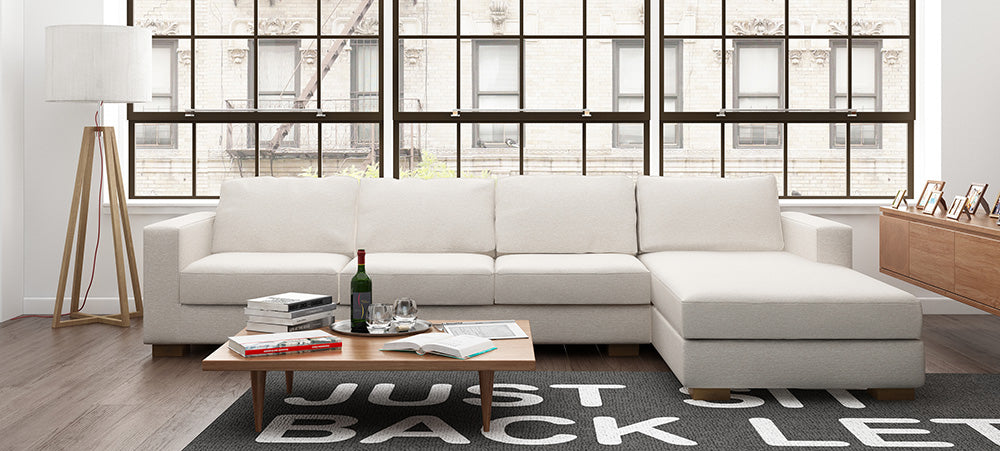Modern Couches - Beautiful Sofas For Your Living Room – Medley