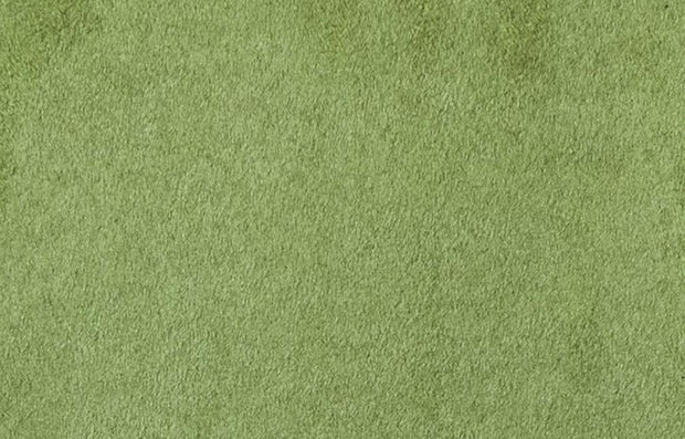 Passion Suede Kiwi Fabric