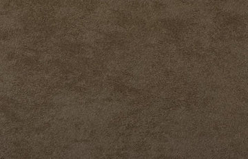 Passion Suede Peat Sample