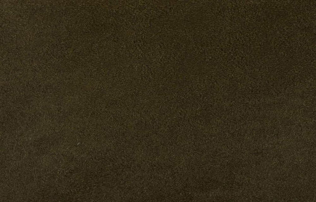 Passion Suede Walnut Fabric