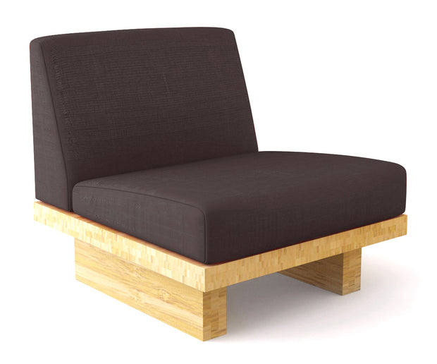 Bamboo Float Chair