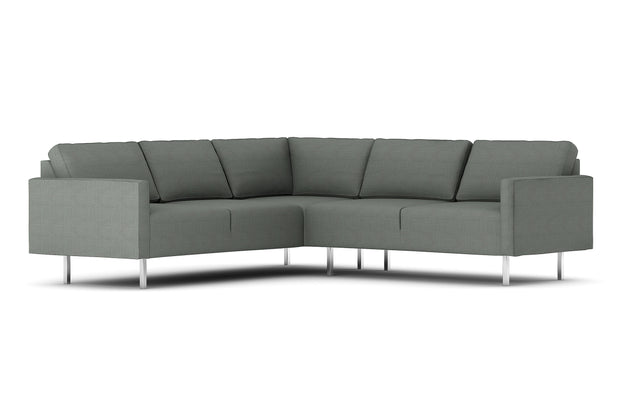 Metz Corner Sectional