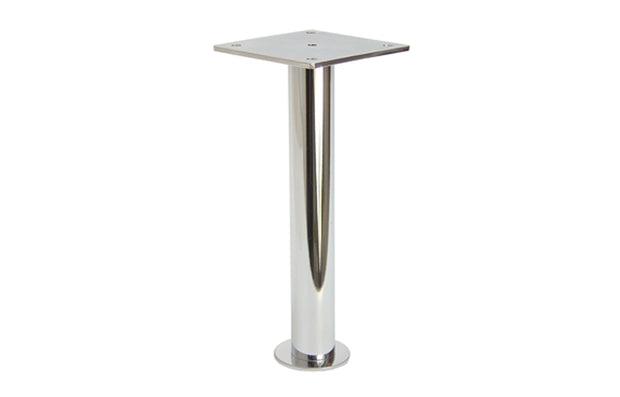 "Alcander 10""H Chrome Leg"