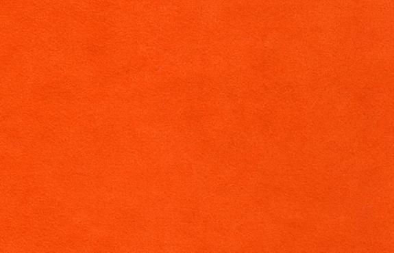 Sensuede Burnt Orange Fabric