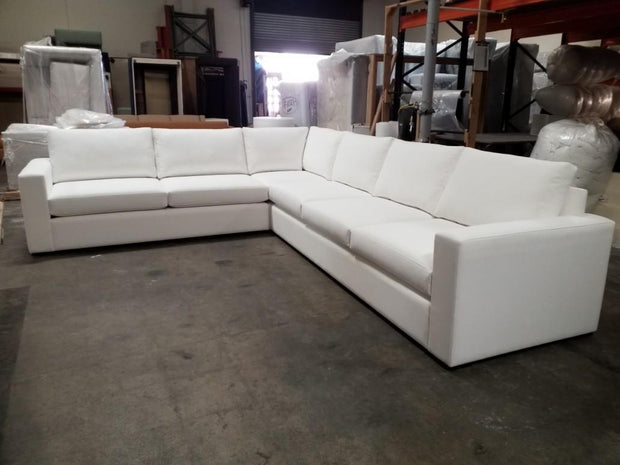 Rio L Sectional (clearance)