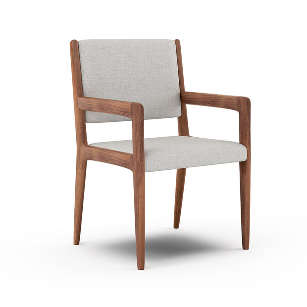 Jasmi Dining Arm Chair