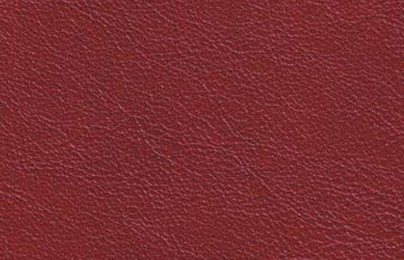 Portofino Scarlet Leather