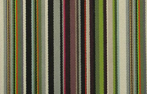 Stripes by Paul Smith Modulating Stripe Fabric