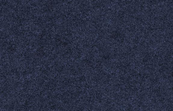 Flannelsuede Navy Fabric