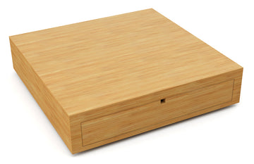 Buden Square Coffee Table