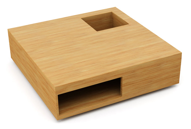 Buden Planter Coffee Table