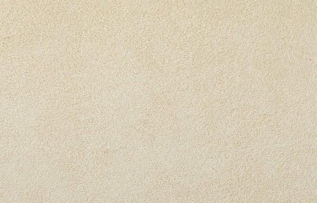 Passion Suede Cream Fabric