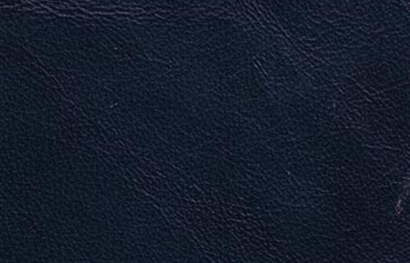 Portofino Navy Leather