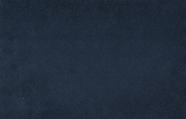 Passion Suede Navy Fabric