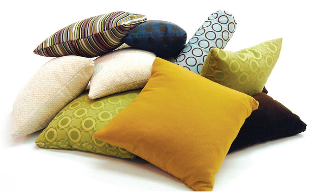 The Medley Accent Pillow