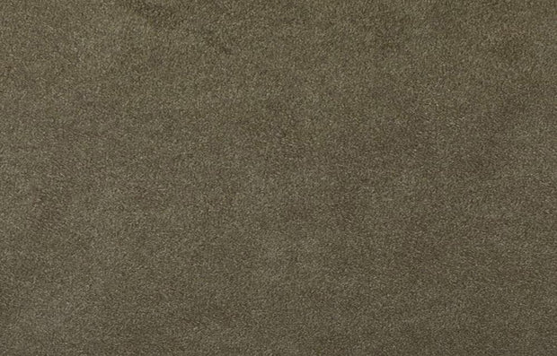 Passion Suede Olive Fabric
