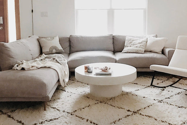 Miku Bumper Sectional