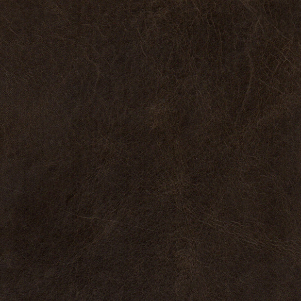 Fargo Chocolate Leather Product