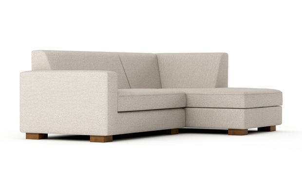 Shown angle view of the Right Bumper Sectional.
