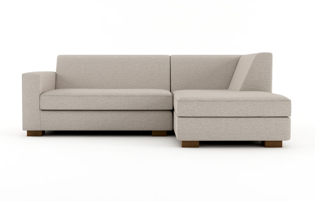 Brenem Apartment Bumper Sectional