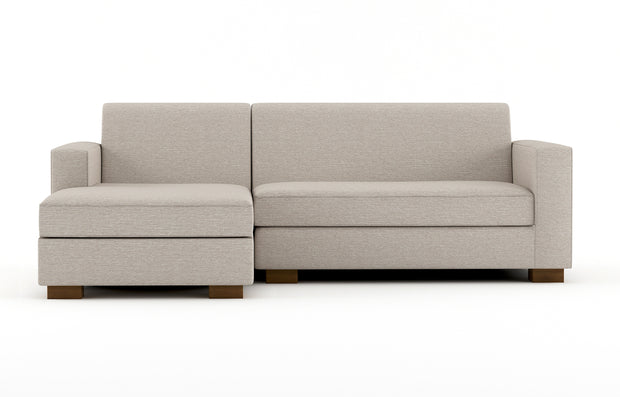 Shown front view of the Left Chasie Sectional.
