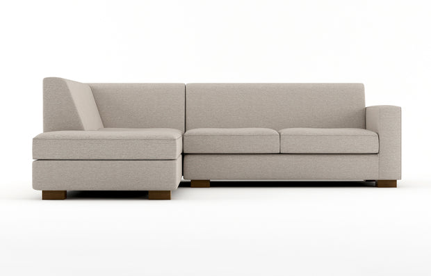 Brenem Bumper Sectional