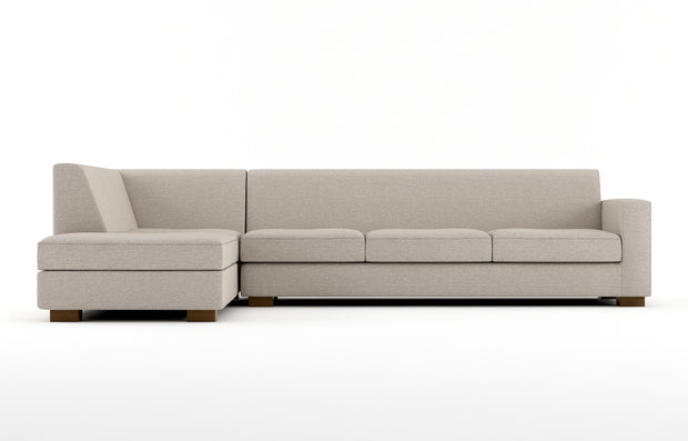 Brenem Bumper Sectional XL - Bumpe Left