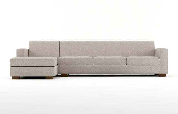 Brenem Left Chaise Sectional XL