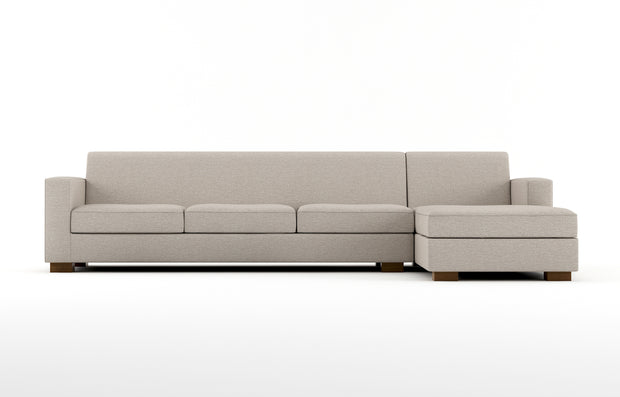 Brenem Right Chaise Sectional XL