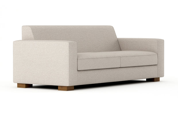 Shown angle view of the Brenem Sofa.